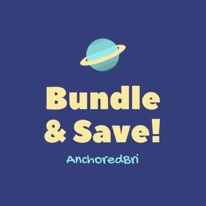 Other - Bundle 🛍 & SAVE 💰!!!